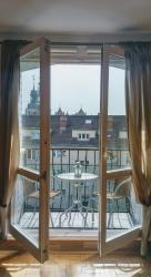 noclegi Gdańsk Browarna Apartment