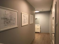 noclegi Kołobrzeg DP Apartament II Polanki