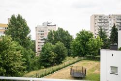 noclegi Gdynia Ujejskiego Viking Apartamenty