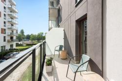 noclegi Gdańsk Flats For Rent - Chmielna 65 Spa & Wellness