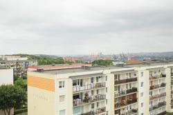 noclegi Gdynia Waksa