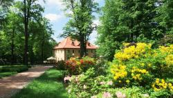 noclegi Lądek-Zdrój Rezydencja Grawert Victorian Boutique Residence