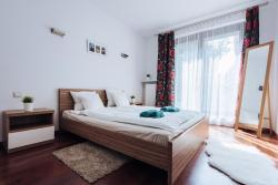 noclegi Kraków Lovely Apartment super location OLD TOWN luxury building