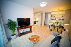 noclegi Gdańsk Luna Apartment Deluxe