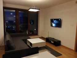 noclegi Gdynia Sea Towers Apartment