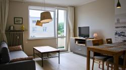 noclegi Gdynia Klimatyczny apartament w Gdyni