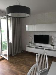 noclegi Gdańsk Arena Apartment - SG Apartamenty