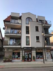 noclegi Ełk Music Apartment