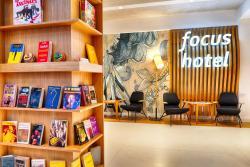 noclegi Sopot Focus Hotel Premium Sopot
