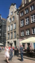 noclegi Gdańsk Maya's Flats & Resorts - Długa 66