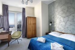 noclegi Gdynia Hotel Dom Marynarza