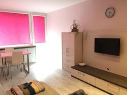 noclegi Gdańsk Ann apartament sunny holiday
