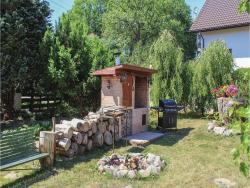 noclegi Kołczewo Holiday home Kolczewo 60