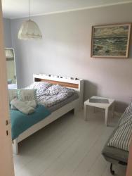 noclegi Sopot Brick Apartment
