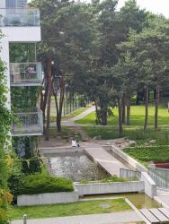 noclegi Gdańsk JPapartments Nadmorski Dwór