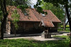 noclegi Ruciane-Nida Mazurska Chata