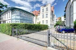 noclegi Sopot 3 City Apartments - Seagull