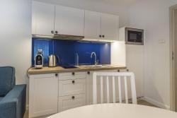noclegi Jastarnia Apartamenty Draga