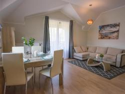 noclegi Mielno VacationClub - Rezydencja Park Apartament 30