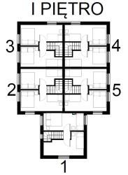 noclegi Sarbinowo Apartamenty Tęczowa 14 Sarbinowo