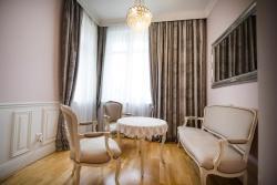 noclegi Kołobrzeg Apartament Romantyczny