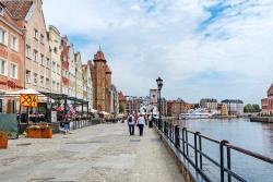 noclegi Gdańsk Apartament Św.Ducha
