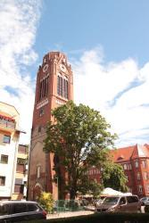 noclegi Świnoujście visit baltic - Paderewskiego