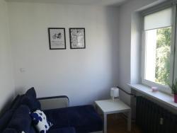 noclegi Gdańsk Apartament na Kołobrzeskiej blisko morza