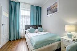 noclegi Sopot 3 City Apartments - Solaro