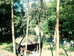 noclegi Jastarnia Dom na Wzgórzu