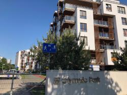 noclegi Kołobrzeg Apartament Olympic Park z 3 Sypialniami