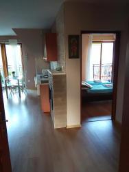 noclegi Kościelisko Apartament Kasprowy
