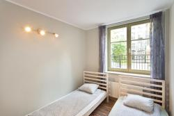 noclegi Gdańsk Apartament Ten