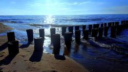 noclegi Mielno Pokoje Przy Plaży