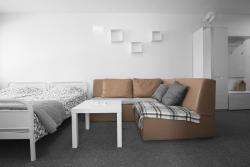 noclegi Gdańsk Apartament u Krysi
