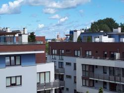 noclegi Kołobrzeg Jantar Holiday Home - Wylotowa