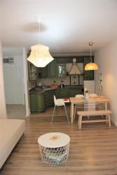 """noclegi Jastarnia Apartament """"PrzyTULny"""""""