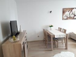 noclegi Gdańsk Apartament na Rajskiej