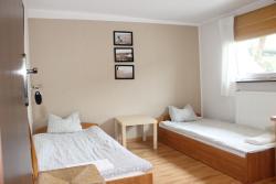 noclegi Gdańsk Holiday Lodge AgaTomDom