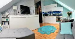 noclegi Rewal Apartament Baltic Star Rewal