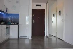 noclegi Kołobrzeg Apartament Bursztynowy