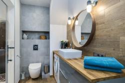 noclegi Gdańsk Elite Apartments City Center Cosy Attic