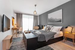 noclegi Gdańsk Frey Homes Deluxe Cztery Oceany