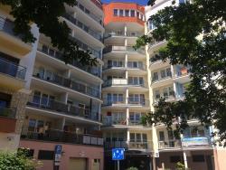 noclegi Kołobrzeg Apartament z balkonem ul. Spacerowa 2