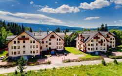 noclegi Szklarska Poręba Apartamenty Sun & Snow Osiedle Podgórze