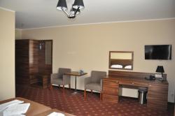 noclegi Ustka Hotel Morze