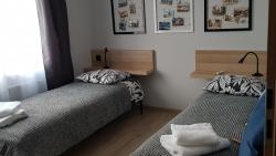noclegi Gdańsk BZ Apartment