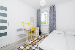 noclegi Gdańsk Seaside Apartment 10 min from beach