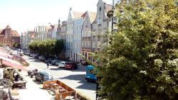noclegi Gdańsk Apartament MARIA
