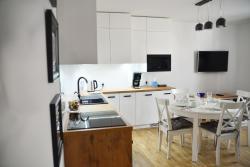 noclegi Kraków Dream Apartment